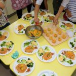 H30 ぱくぱく教室(5歳児クラス)